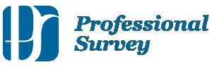Professional Survey – Comisarios de Averías